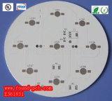 Автомобильный светодиодный индикатор, алюминиевая LED PCB, под руководством КСП