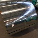 Spangle régulière d'acier galvanisé recouvert de zinc pour les toitures feuille (SGCH)