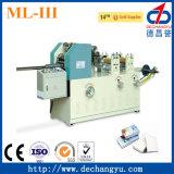 Máquina de fabricação de papel de tecido de bolso de lenço de cerâmica Ce