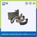 Nicht-Asbest Bremsen-Teil-Bremsbacke für Benz