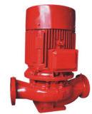 Fornitore della pompa antincendio della pompa di Disel del fuoco
