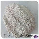CaF2 97%. Polvere asciutta della fluorite/fluorite del grado dell'acido ialuronico, Companypri commerciale per il fluoruro del calcio
