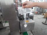 Bustina di tè piana della carta da filtro con la macchina imballatrice della modifica del filetto (DXDCH-10A)