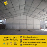 Heavy Duty Aluminum Frame Marquee Tent for Storage Purpose