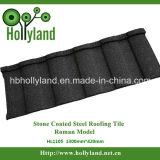 Каменная Coated плитка крыши металла (HL1105)