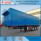 3 contenitore di asse/rimorchi del Van Type Cargo semi con l'asse di Fuwa Valex per trasporto all'ingrosso delle merci