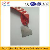El precio barato personalizar gran cantidad de la medalla de pintura