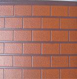 Painel de sanduíche da espuma do plutônio para a decoração e a isolação da parede