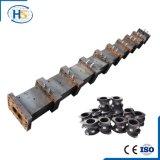 Bimetallische materielle Extruder-Zylinder-Schraube