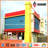 Materiale da costruzione caldo cinese dell'insegna del rivestimento del PE dei prodotti ASP