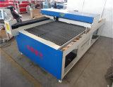De aço inoxidável de alta precisão máquina de corte a laser