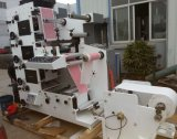 Type quatre machine de pile d'impression de Flexo de couleur