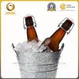 Bottiglie da birra di Hotsale 500ml con la protezione chiusa ermeticamente della parte superiore dell'oscillazione (1244)