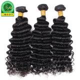 Vague profonde brésilien de haute qualité cheveux vierge 100 % Aofa fabricant