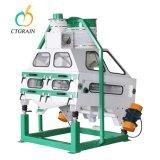 Separatore di gravità dello snocciolatore di principio di funzionamento di Ctgrain per alimento