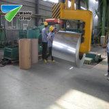 блесточка катушки нул Gi поставкы 100%Factory гальванизировала стальные катушки