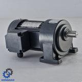 Kleine AC van het Toestel van het Reductiemiddel van Horizonal van de Macht 100W Eenfasige Motor - E