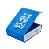 環境に優しいフルカラーの印刷された耐久の折るボール紙のギフト用の箱
