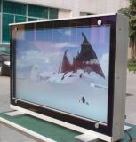 55inch IP65 2000nit an der Wand befestigter Digital Signage LCD-Bildschirm