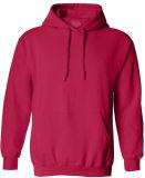 Het aangepaste van de Katoenen van Mensen Toevallige OpenluchtSweatshirt Hoody Vacht van de Polyester