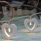 Сотрудников категории специалистов на заводе питания дерево Формы интерьера любовь деревянные лампы