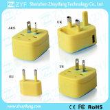 Adattatore universale di corsa del USB dello zoccolo di potere (ZYF9009)