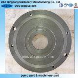 La norme ANSI fonte ductile Gouds 3196 Carter de roulement de pompe