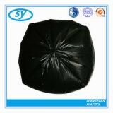 Noir de rebut intense remplaçable en plastique de sac