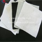 Polypropylengeotextile-Gewebe verwendet in den Straßenbetoniermaschine-Gehwegen