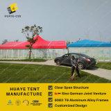 10x15m Arcum tente pour jardin extérieur