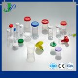 Tazza della bottiglia di esemplare dell'urina con la striscia di temperatura