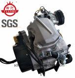 2018 Nouveau type de 48V 60V 72V DC générateur à essence refroidi par eau Dynamo