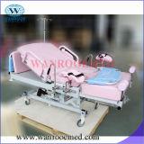 Confortable avec le réglage de hauteur Linak Motor Electric Delivery Bed