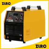 Conectado com inversor de geradores industriais AC/DC máquina de solda a arco MMA Werder Zx7-500UM