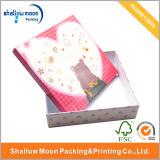 Способ принимает отсутствующую коробку пакета печенья (QYZ162)
