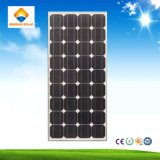 Silikon-Sonnenenergie-Baugruppe des Hochleistungs--150W monokristalline