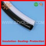 Venta al por mayor del tubo de caucho de silicona de grado alimenticio