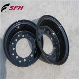 Вилочный погрузчик колесный диск (5.00-10)
