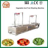 Het automatische Schoonmakende Fruit van de Luchtbel en de Plantaardige Wasmachine van de Bel van de Wasmachine