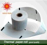 Sensible à la chaleur et au papier coloré d'atmosphère