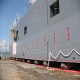 Marineluft-anhebender Beutel für geerdeten Lieferungs-Wiedergewinnung-Heizschlauch