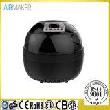 grande friggitrice dell'aria di formato di nuova funzione rotonda di disegno 10L multi