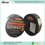 Cinta impermeable del betún auto-adhesivo de Kintop del fabricante chino