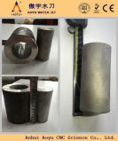CNC Waterjet Cutting Machine (금속 기계로 가공 5 축선 HSQ4015)