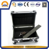 Случай инструмента оборудования этапа цены по прейскуранту завода-изготовителя алюминиевый (HT-1055)