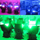 180X3w DMXはToudoor LED都市カラーライトを防水する