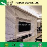 Системная плата Fibre цемента УФ покрытие платы на стене