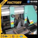 Doppelte Spalte-horizontale Metallbandsawing-Maschine für Verkauf