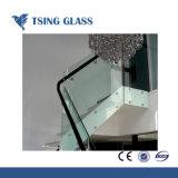 最高のバスケットボール背板のための強くされたか、または和らげられたか、または薄板にされたガラスはまたは品質を堅くする