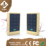 Remote Durable Password Access Control System